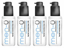 Men-U facial moisturing lift 100ml x 4 - 400ml
