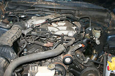 99 FORD MUSTANG 3.8 ENGINE IN ALABAMA WITH 108646 MILES