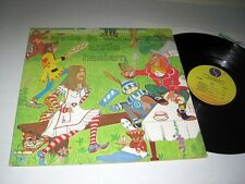 ANNIE HASLAM Annie In Wonderland SIRE NM/MINT!