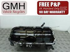 Saab 93 9-3 Mk2 1.9 Diesel Oil Sump Pan Eng Code Z19dth 2003-2012♪