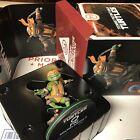 Teenage+Mutant+Ninja+Turtles+Michelangelo+Q-Fig+Stylized+Collectable.+Open+Box