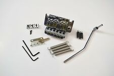 Licensed By Floyd Rose Tremolo System Chrome