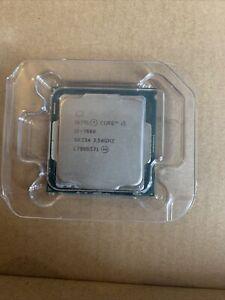 Intel Core i5 7600 Processor CPU 3.5 GHz LGA1151 *FULLY WORKING*