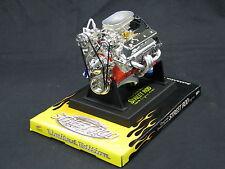 Liberty Classics V8 Engine Chevrolet 350 Small Block Street Rod 1:6