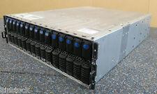EMC Dell KAE Storage Array W4572 005048494 15 x 146GB 10K 118032371  2 x PSU