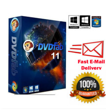 ✅✅ DVDFab 11 ✅ Full Version Activated ✅Portable Lifetime For Windows 32/64BIT ✅✅
