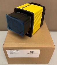 New Cognex DM474X + LED + Lens Barcode Reader DMR-474X-0111-P