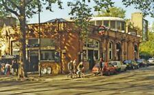 PHOTO  LONDON  HOLLAND PARK LT RAILWAY STATION 1993
