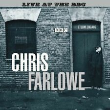 Chris Farlowe Live at The BBC CD 2 Discs (2017) Expertly Product