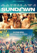 Sundown (DVD, 2016)     Devon Werkheiser, SEAN Marquette, Camilla Belle