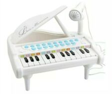 Amy&Benton Toy Piano for Baby & Toddler Piano Keyboard Toy for Girls Kids Birthd