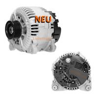 Lichtmaschine für AUDI A4 B7 2.7TDi 3.0TDi 059903016D TG16C013 2543264B ARA3169