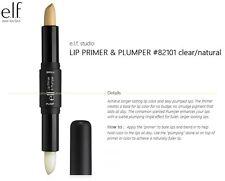e.l.f. studio LIP PRIMER & PLUMPER #82101 FULLER LARGER LIPS