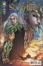 Soulfire #5 (NM)`14 Krul/ Marrion (Cover A)