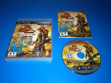 GIOCO PS3 JAK AND DAXTER COLLECTION REMASTERED HD VERSIONE AMERICANA COME NUOVO