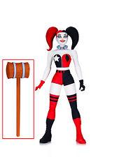 Dc Comics Designer Series Darwyn Cooke Harley Quinn Action Figure Collectibles