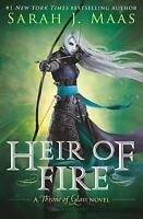 Heir of Fire by Sarah J. Maas (English) Hardcover Book Free Shipping!