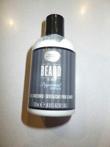 The Art of Shaving Beard Conditioner - Beard Softener to Nourish & Soften Beard