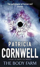 The Body Farm by Patricia Cornwell (Paperback, 1995)