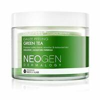 Neogen Dermalogy Bio-Peel Gauze Peeling Green Tea 6.7oz / 200ml * SHIP FROM USA