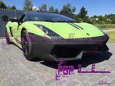 Front bumper for Lamborghini Gallardo 2004-2008 LP560