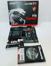 MSI 970 GAMING  ATX Motherboard