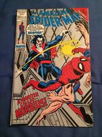Amazing Spiderman #101 1st Morbius 2nd print Movie Coming [Marvel Comics]