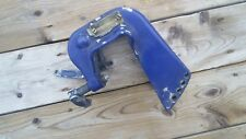 Evinrude Johnson Outboard 7.5HP 10HP Stern Bracket Transom Clamp 1956