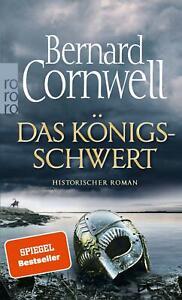 Das Königsschwert von Bernard Cornwell (2020, Taschenbuch) UNGELESEN