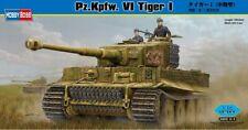 Hobbyboss 1:16 Scale Pz.Kpfw VI Tiger I Assembly Kit