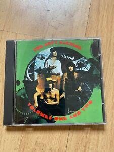 Soft Machine 'Volumes One & Two' CD Big Beat 1989