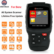IFIX701 For Benz OBD2 Full Systems Car Diagnostic Scanner Engine ABS SRS TPMS