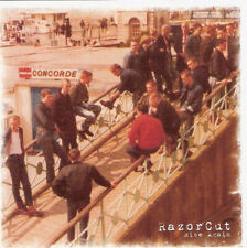 Razorcut - Rise again CD COCK SPARRER EVIL CONDUCT BLITZ THE CORPS