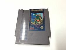 COMMANDO NINTENDO NES CO-USA VERSION US EN LOOSE