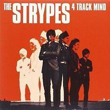 "STRYPES - NEW 4 Track Mind  numbered 7"" VINYL  (number 0695) gatefold Pic Sleeve"