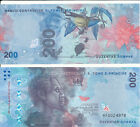 St. Thomas and Prince [New] - 200 Dobras 2020 (2021) UNC - Pick New
