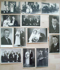 Rückers, Grafschaft Glatz, Niederschlesien, 20 Fotos einer Familie, 1930er
