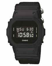 Casio G-Shock DW-5600BBN-1 Wrist Watch for Men