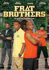 Frat Brothers (DVD, 2013)