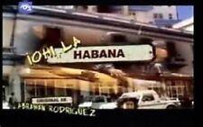 OH! LA HABANA,TELESERIE CUBANA (27 DVDS)