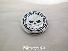 Harley Davidson skull emblème MEDALLION je sais bar MRA valise 14100749mp