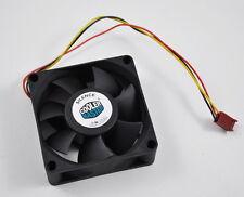 CPU-ventilador Magic mgt7012ms-a25 Cooler cooling fan 12v/0.17a/3pin
