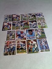 *****Al Smith*****  Lot of 100+ cards.....40 DIFFERENT / Football