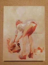 Grande Finale Artworks Ashley Wood Art Book 3A threeA threezero IDW VERY RARE