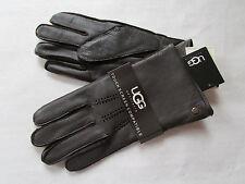 UGG Gloves Tech Whip Stitch L NEW