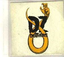 (DT879) DZ Deathrays, Gebbie Street - 2011 DJ CD