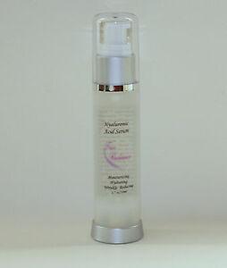 True Radiance 70% HYALURONIC ACID & DMAE + 1.7oz  Line Filler, Wrinkle Reduction