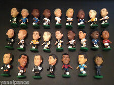 Pro Stars Corinthian. 99 Individual Figures Lot. World.Premier League. RARE