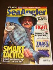 SEA ANGLER - SMART TACTICS - July 2006