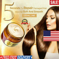 KeraShine Detoxifying Hair Mask Original Advanced Molecular Hair Roots Treatment